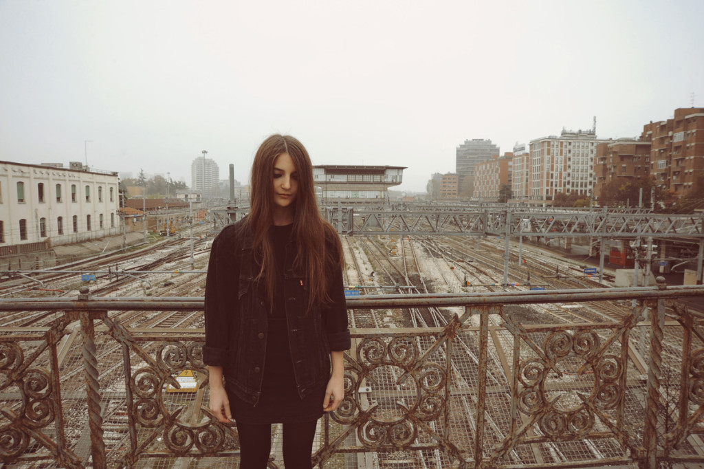 GIUNGLA announces debut EP Camo, shares new single Sand