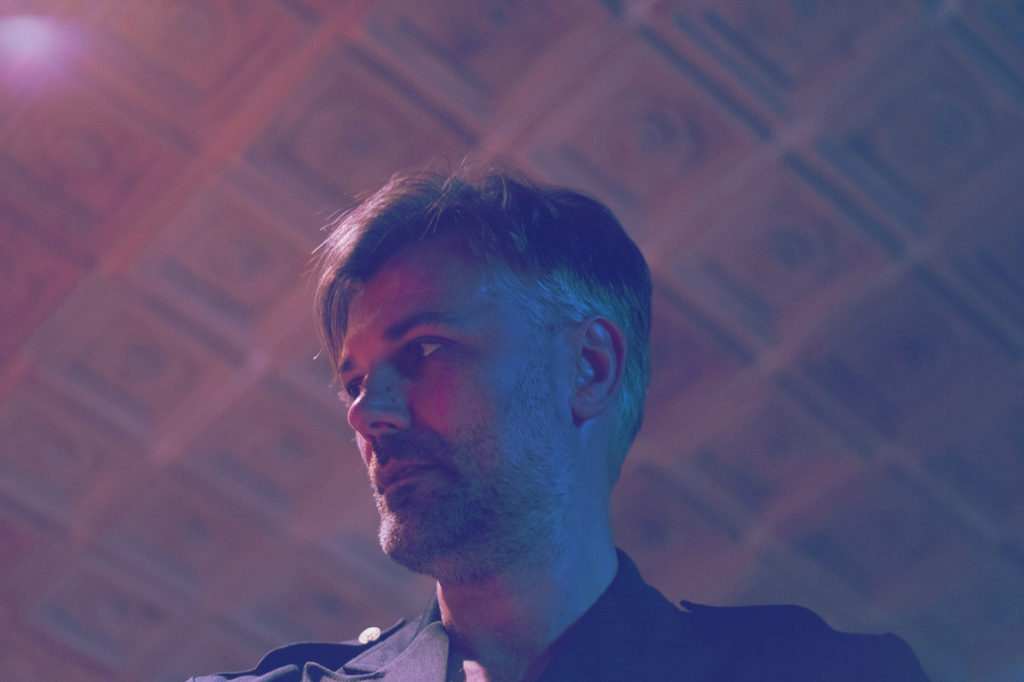 Porcelain Raft announces new album Microclimate, releases gorgeous single Distant Shore