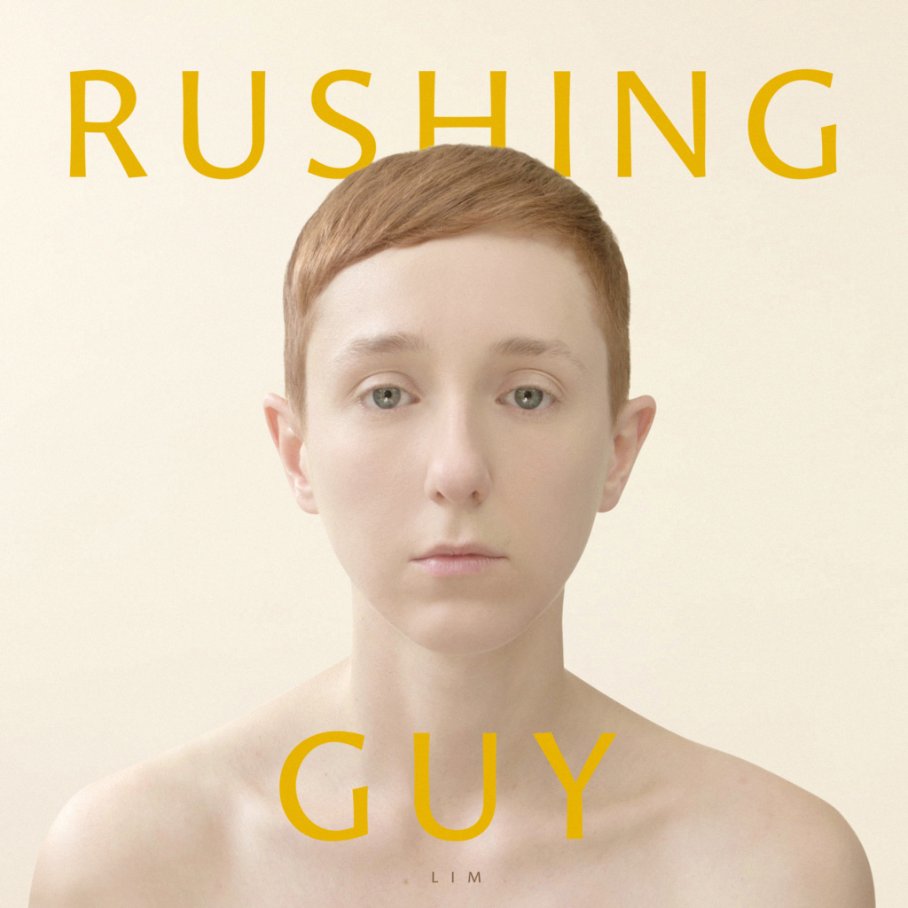 L I M shares the amazing video for her new single Rushing Guy