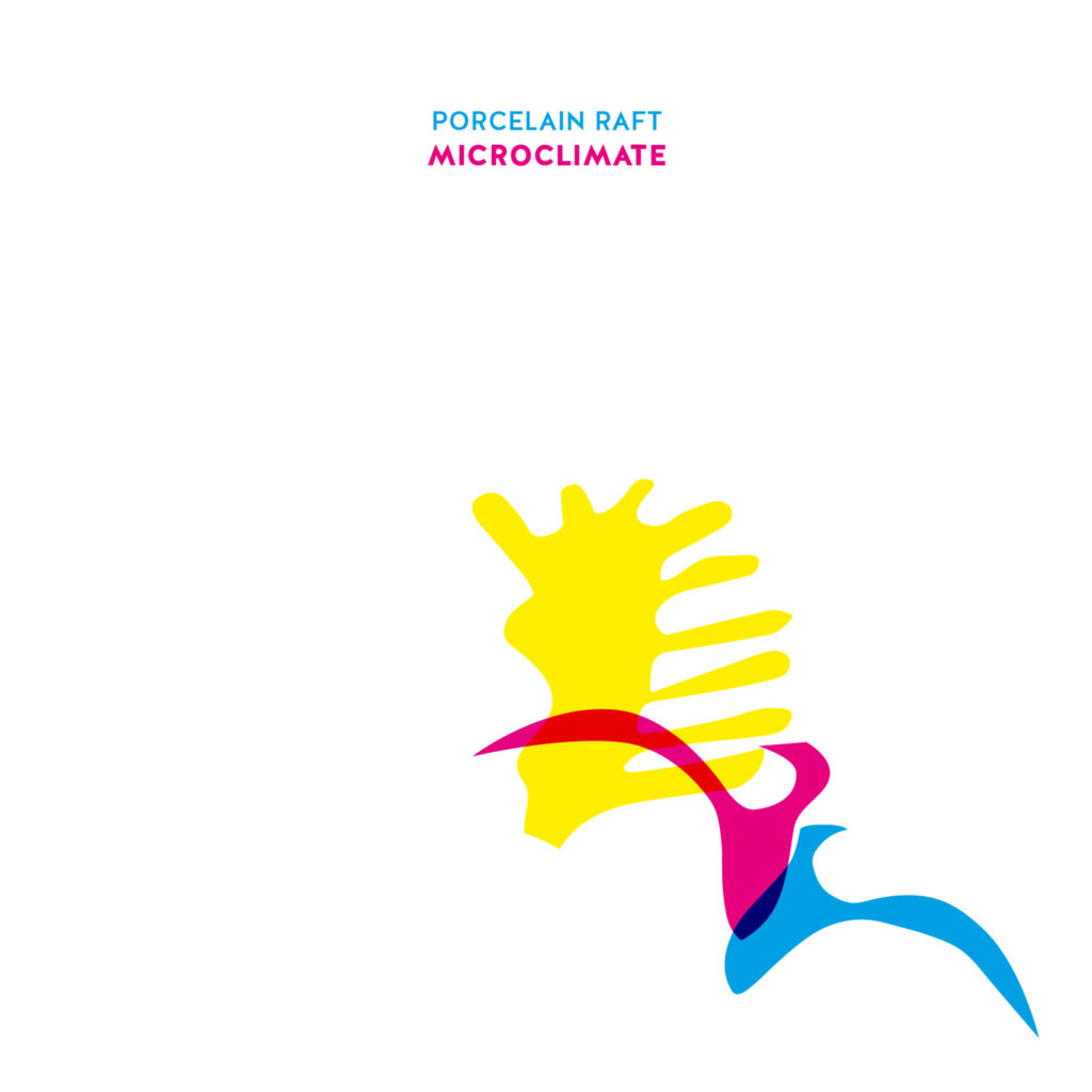 Porcelain Raft: new album Microclimate out today!